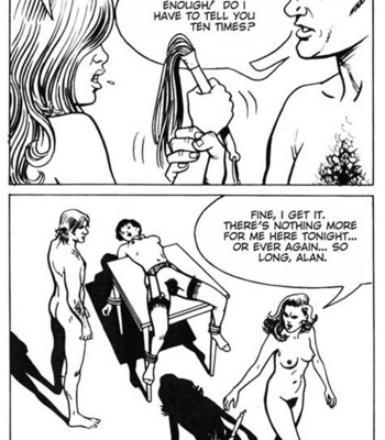 Valerie's Confessions 1 comic porn sex 139