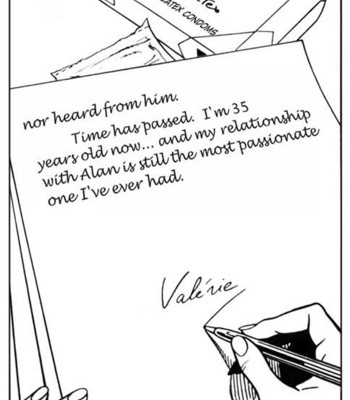 Valerie's Confessions 1 comic porn sex 150
