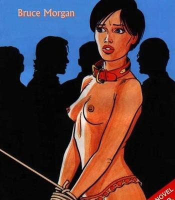 Porn Comics - Valerie's Confessions 2
