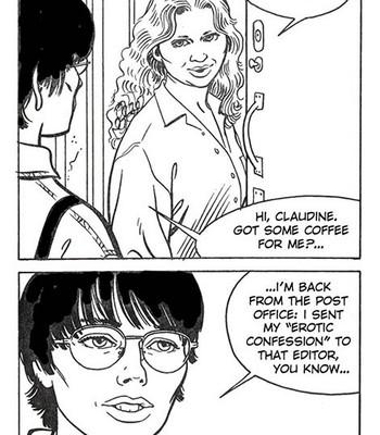 Valerie's Confessions 2 comic porn sex 011