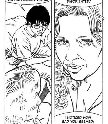 Valerie's Confessions 2 comic porn sex 013