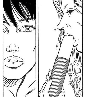 Valerie's Confessions 2 comic porn sex 031