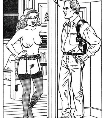 Valerie's Confessions 2 comic porn sex 038