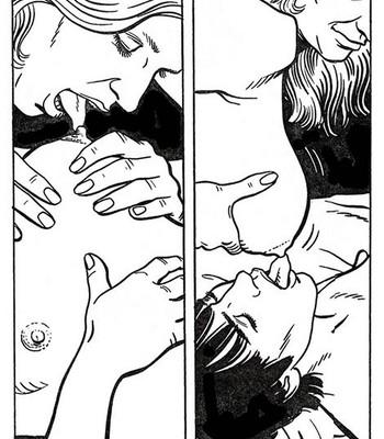 Valerie's Confessions 2 comic porn sex 051