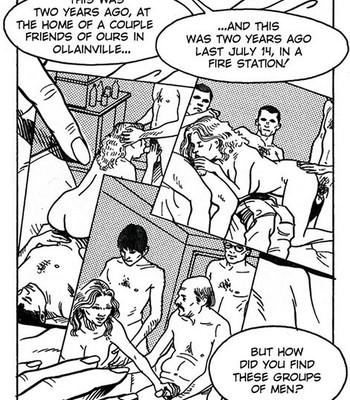 Valerie's Confessions 2 comic porn sex 068