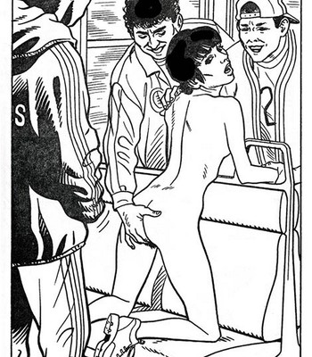 Valerie's Confessions 2 comic porn sex 074