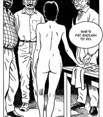 Valerie's Confessions 2 comic porn sex 095