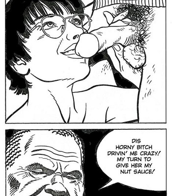 Valerie's Confessions 2 comic porn sex 106