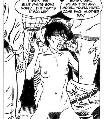 Valerie's Confessions 2 comic porn sex 109