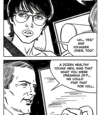 Valerie's Confessions 2 comic porn sex 111