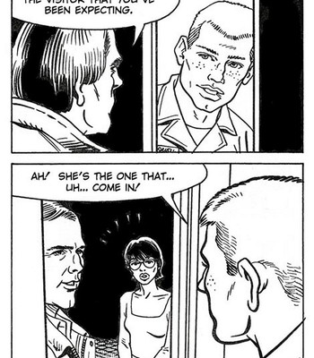 Valerie's Confessions 2 comic porn sex 113