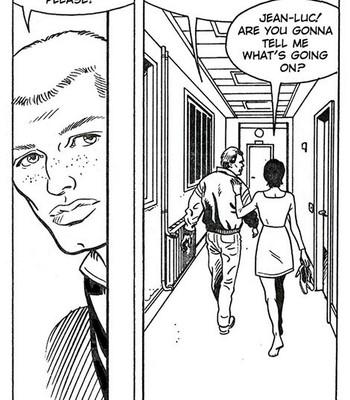 Valerie's Confessions 2 comic porn sex 115