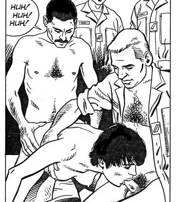Valerie's Confessions 2 comic porn sex 127