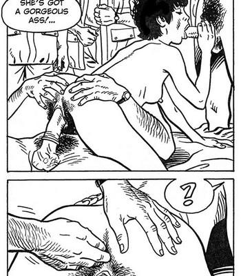 Valerie's Confessions 2 comic porn sex 128