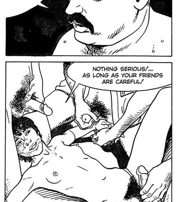 Valerie's Confessions 2 comic porn sex 139