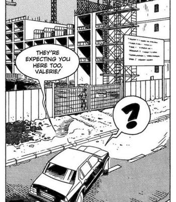 Valerie's Confessions 2 comic porn sex 146