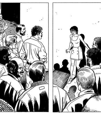 Valerie's Confessions 2 comic porn sex 149