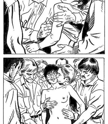 Valerie's Confessions 2 comic porn sex 151
