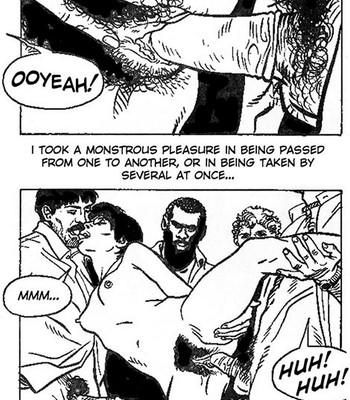 Valerie's Confessions 2 comic porn sex 153