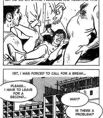 Valerie's Confessions 2 comic porn sex 158