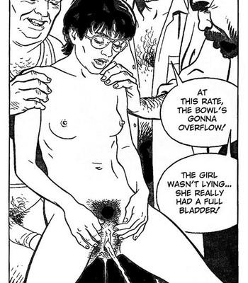 Valerie's Confessions 2 comic porn sex 163