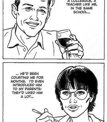 Valerie's Confessions 2 comic porn sex 166