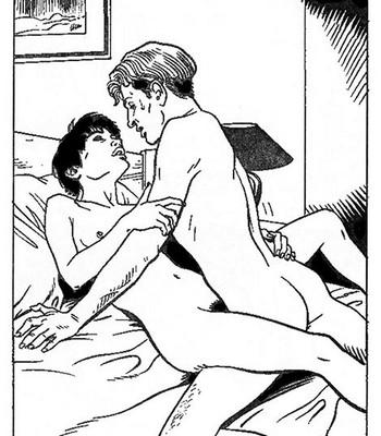 Valerie's Confessions 2 comic porn sex 177