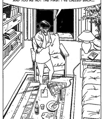 Valerie's Confessions 2 comic porn sex 194