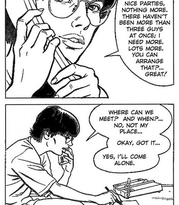 Valerie's Confessions 2 comic porn sex 195