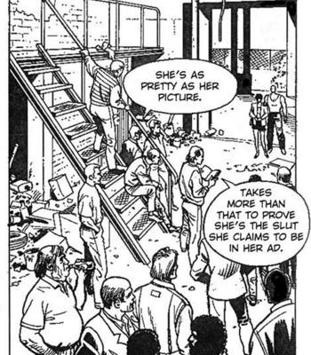 Valerie's Confessions 2 comic porn sex 200