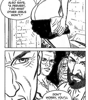 Valerie's Confessions 2 comic porn sex 203