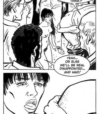 Valerie's Confessions 2 comic porn sex 210