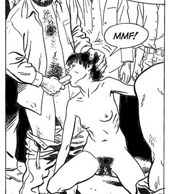 Valerie's Confessions 2 comic porn sex 213