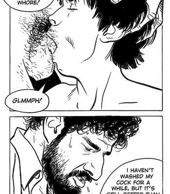 Valerie's Confessions 2 comic porn sex 214