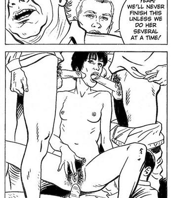 Valerie's Confessions 2 comic porn sex 218