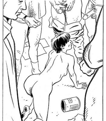 Valerie's Confessions 2 comic porn sex 221