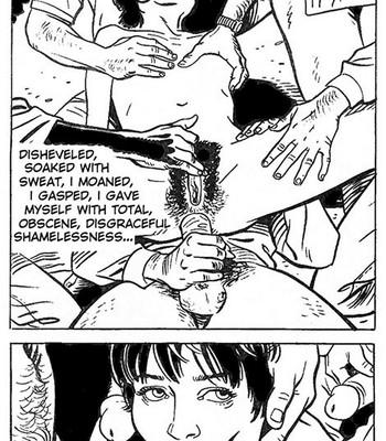 Valerie's Confessions 2 comic porn sex 224