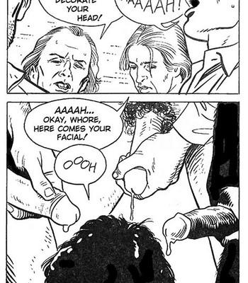Valerie's Confessions 2 comic porn sex 226