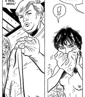 Valerie's Confessions 2 comic porn sex 228