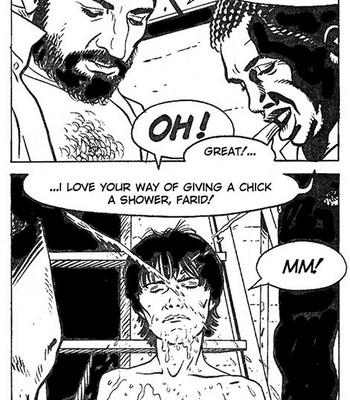Valerie's Confessions 2 comic porn sex 229