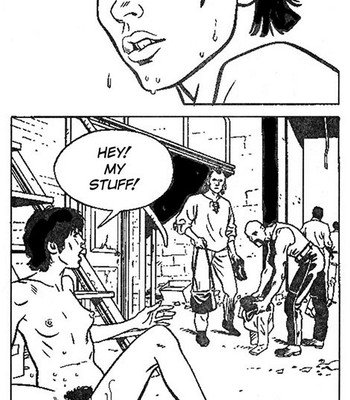 Valerie's Confessions 2 comic porn sex 235