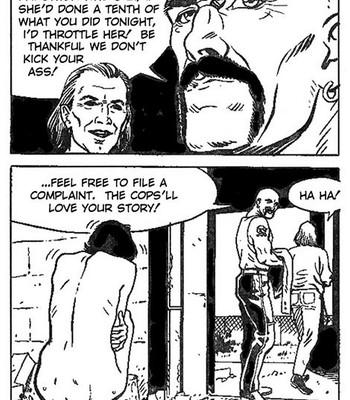 Valerie's Confessions 2 comic porn sex 237
