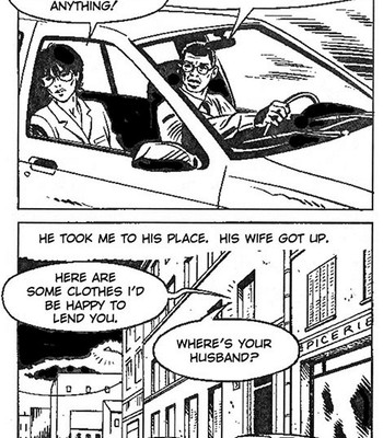 Valerie's Confessions 2 comic porn sex 242