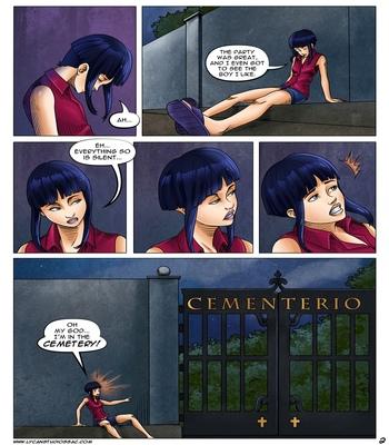 Vamp-Bite 3 free sex comic