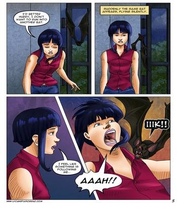 Vamp-Bite 6 free sex comic