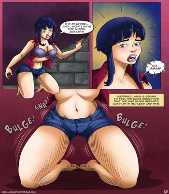 Vamp-Bite 13 free sex comic