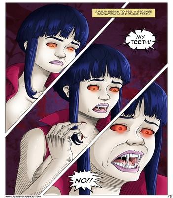 Vamp-Bite 19 free sex comic
