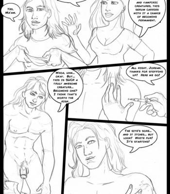 Varcolac Lesson comic porn sex 002