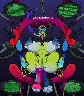 Vem-s-Processing-Peril 2 free sex comic