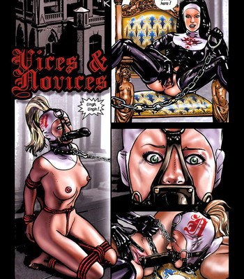 Vices & Novices 1 comic porn sex 002